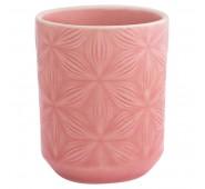 Puodelis Kallia pale pink