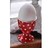 Indelis kiaušiniui Spot red