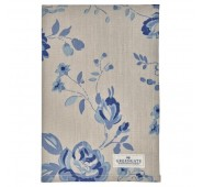 Virtuvinis rankšluostėlis Amanda dark blue 50 x 70 cm