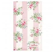 Virtuvinis rankšluostėlis Marie pale pink 50 x 70 cm