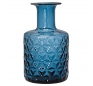 Vaza Amanda dark blue