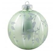 Kalėdinis žaisliukas Pale green