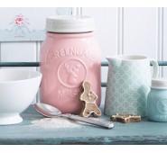 Indas biriems produktams Maison pale pink didelis