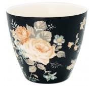 Latte puodelis Josephine black