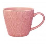 Puodelis Kallia pink