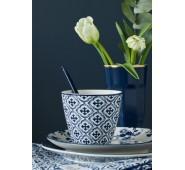 Latte puodelis Hope blue